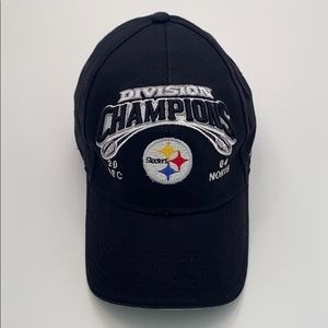 2004 NFL Playoff Championship Pittsburgh Steelers
